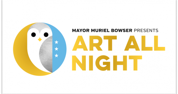DC Art All Night 2019