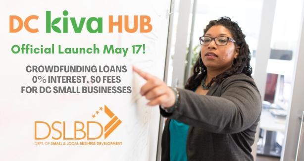 DC Kiva Hub