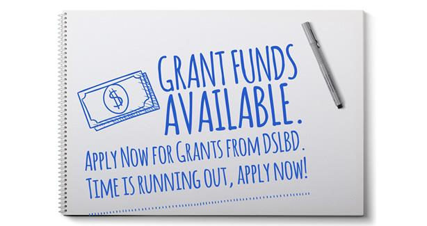 Grants Funds Available Apply Now For Grants