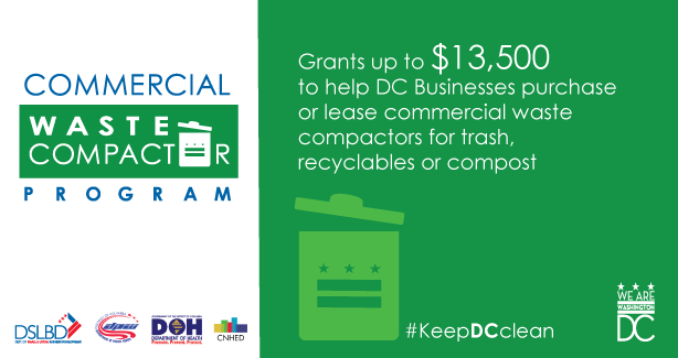 Commercial Waste Compactor Program