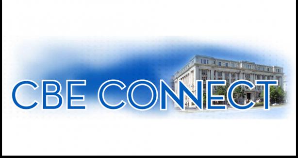DSLBD CBEConnect logo