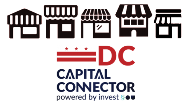 DC Capital Connector