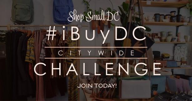 Learn How To Join The #iBuyDC Challenge