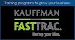 Kauffman FastTrac DC