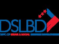 DSLBD Agency Logo