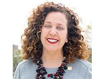 Kristi Whitfield, Director, Department of Small and Local Business Development
