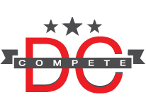 Compete DC logo