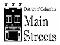 DC Main Streets logo